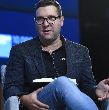 Nicolas Cary Blockchain.com